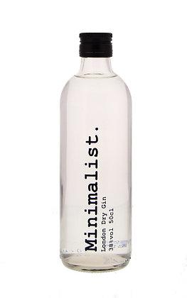Minimalist Gin