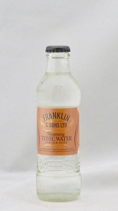 Franklin& Sons - Rosemary & Black Olive Tonic