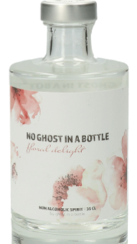 No Ghost in a Bottle Floral