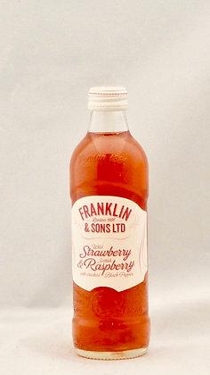 Franklin & Sons - Strawberry & Raspberry