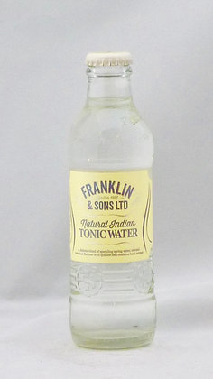 Franklin & Sons Natural Tonic Water