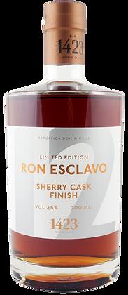 Ron Esclavo 12y S.E. Sherry Cask