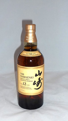 the Yamazaki single malt