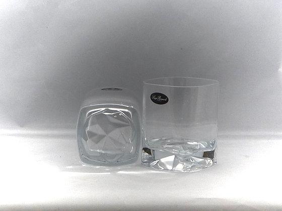Bormioli Strauss Whiskyglas  On the Rocks