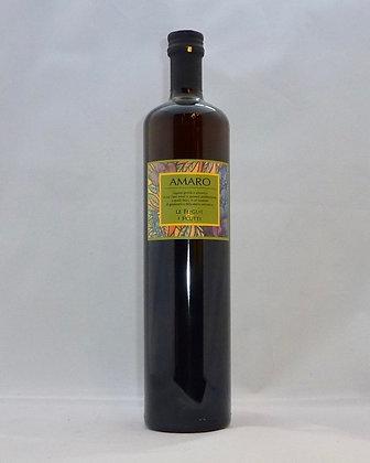 Le Foglie y Fruttie Amaro