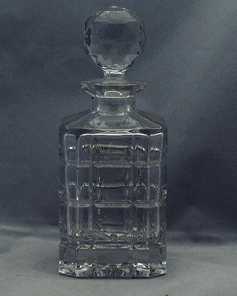 Bohemia Selection Whisky karaf Square
