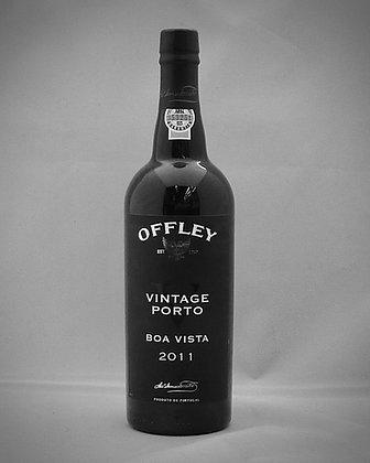 Offley  Boa Vista Vintage port 2011
