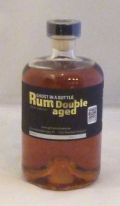 Gost in a Bottle - Rum - double aged
