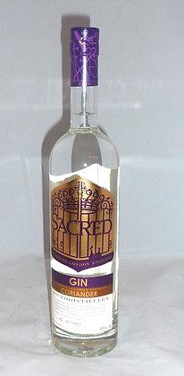 Coriander gin Sacred