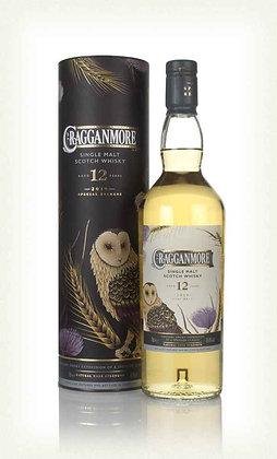 cragganmore 12 years special release 2019