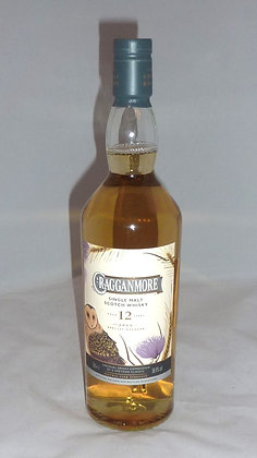 Cragganmore 12y Limited Edition