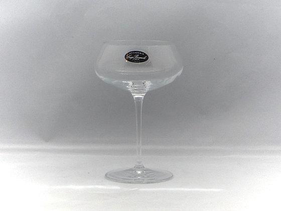 Bormioli Tentazioni Champagnecoupes Spumante parkling Wine