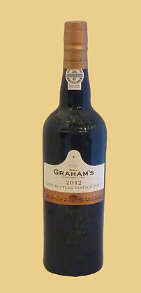 Graham's LBV 2012 - 75 cl