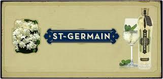 St.- Germain Fleur de Sureau