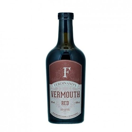 Ferdinands Dry Vermouth Red