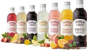 Franklin & Sons Lemonades (more tot follow)