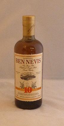Ben Nevis 10 Year