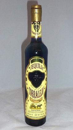 Corralejo Resposado tequila