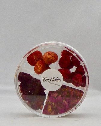 Fruitige / florale Botanicals