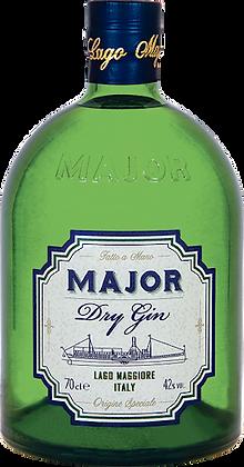 Major Dry Gin Italy