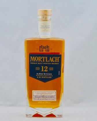 Mortlach 12y