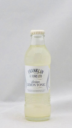Franklin & Sons - Sicilian Lemonade Tonic