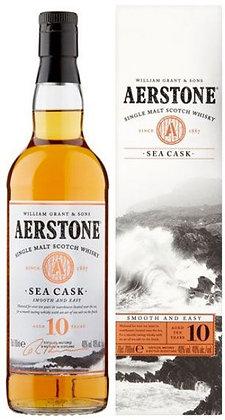 Aerstone Sea Cask 10 Y