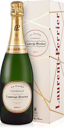 Laurent Perrier La Cuvée (in box)