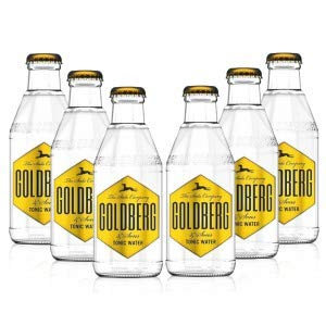Goldberg Indian Tonic