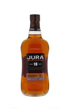 Isle Of Jura 18 Years 44.00°