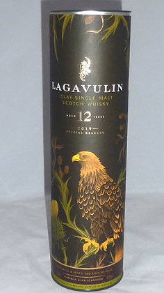Lagavulin 12y Limited Edition