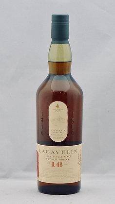 Lagavuling Distillers Edition 16y