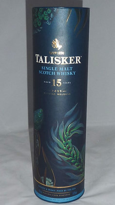 Talisker 15y Limeted Edition