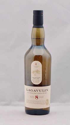 Lagavulin 8 y anniversary 200y