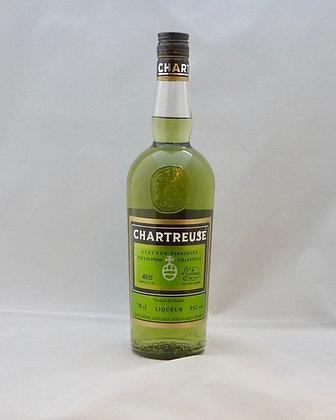 Chartreuse Groen