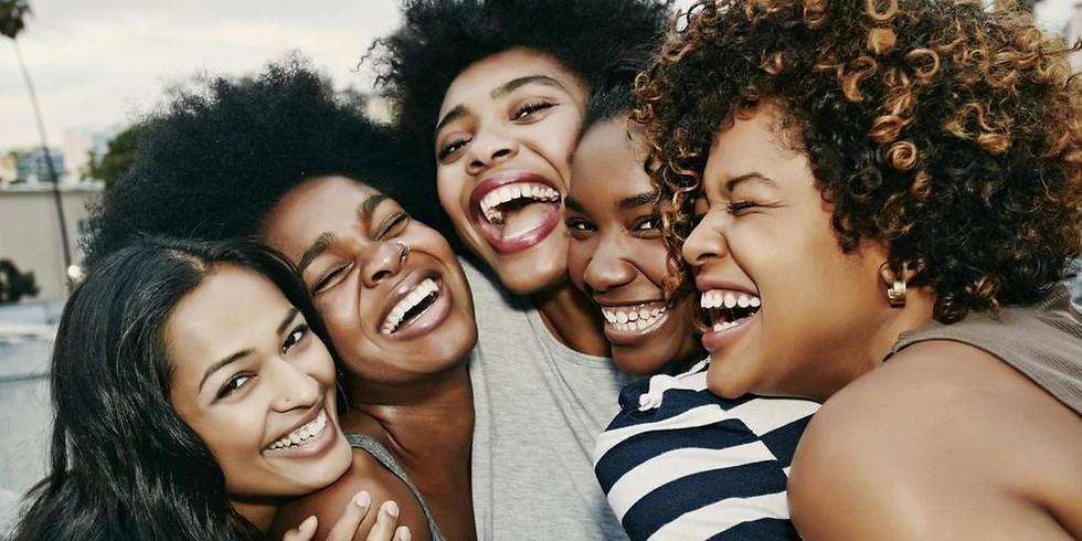Prime Time Sister Circle- Millennial Cohort