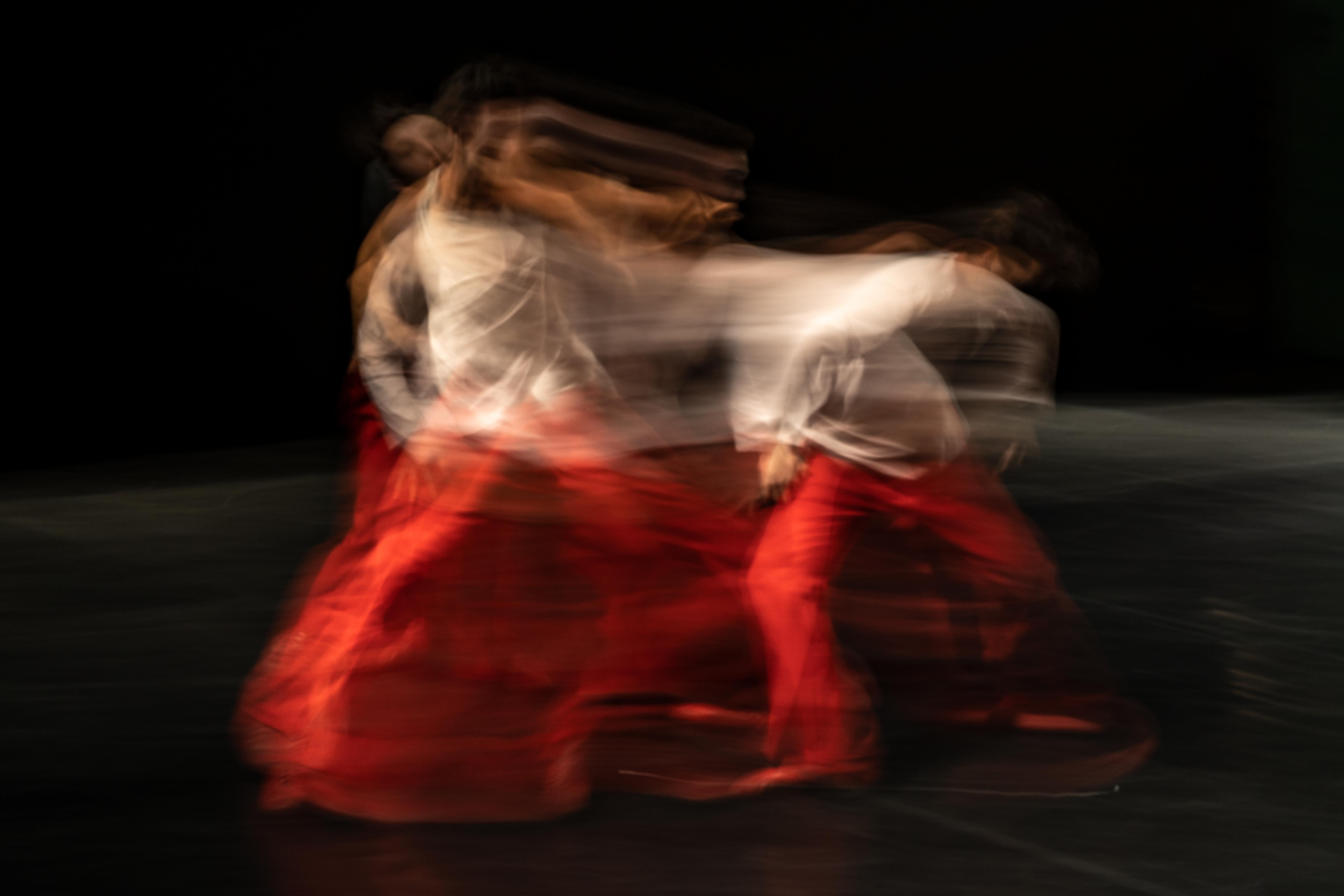 30_Ballet_Sketches_#07
