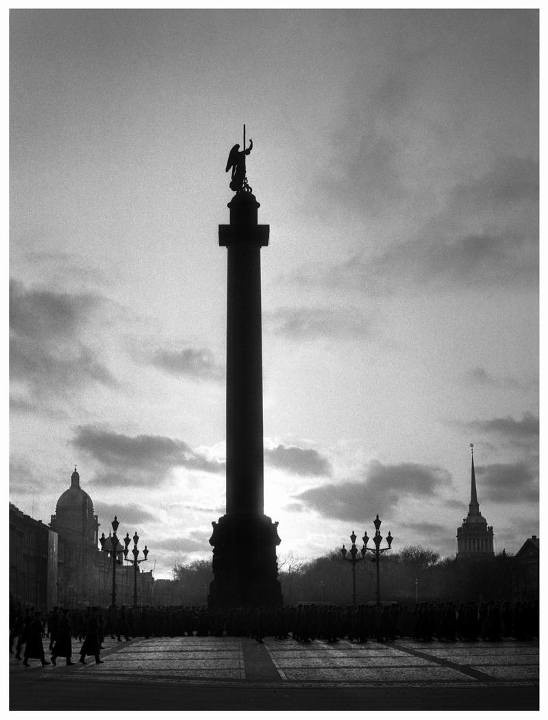 Column, 1982