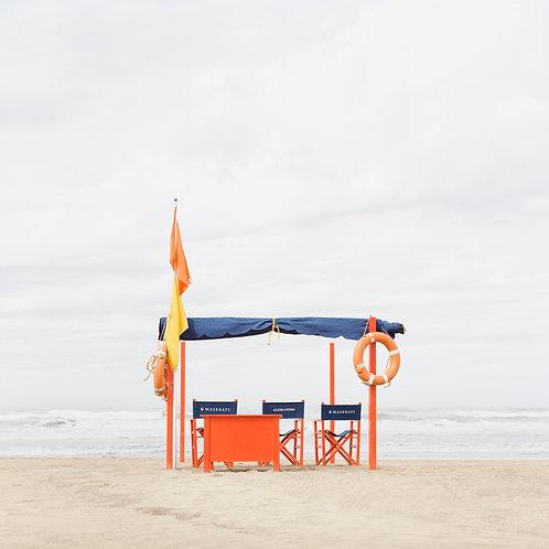 Alex Martin. Dream XVI, 2018