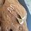 Thumbnail: Boucles d'oreilles en forme de longues gouttes