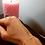 Thumbnail: Bracelet réglable en argent chaîne boule