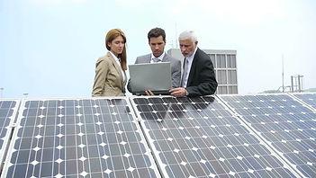 RBS Solar energy installer los angeles