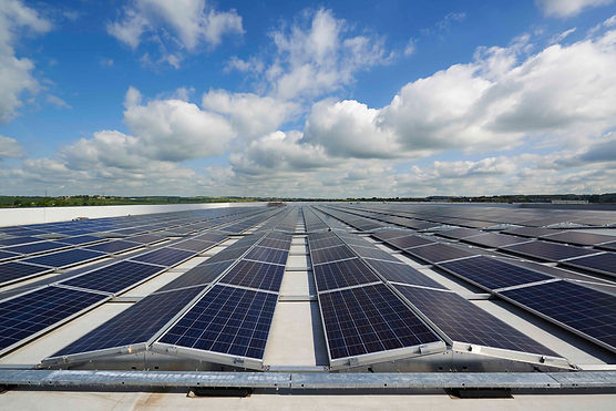 RBS Solar Commercial solar installer los angeles