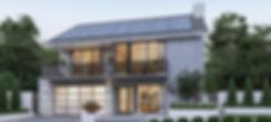 Smart Home Solar Energy