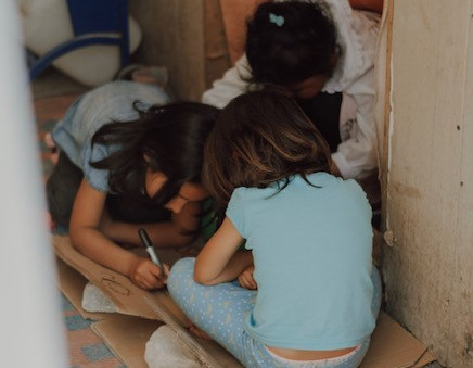 Blog Lesbos — Evert, 5 weken volunteer