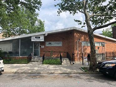 Queens Medical Office - Astoria Location - Building
