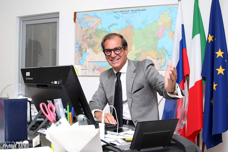 Паоло Челестэ