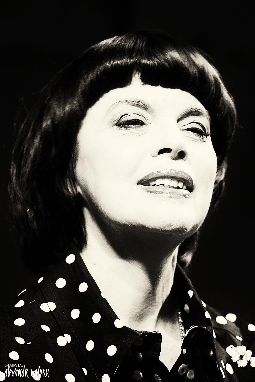 Мирей Матье ( Mireille Mathieu )