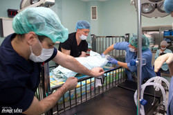 Центр нейрохирургии Бурденко