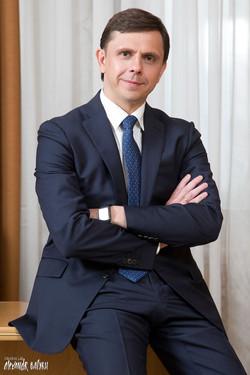 Андрей Евгеньевич Клычков